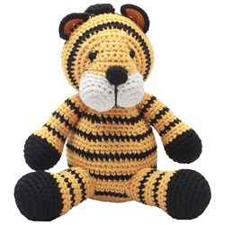 natureZOO Musical Toy Mr Tiger