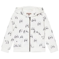 Emile et Ida Craie Ao Dog Zipped Sweatshirt CRAIE AO DOG