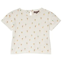 Emile et Ida Craie Glaces All Over Tee Shirt CRAIE GLACES