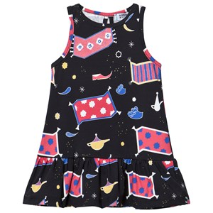 Image of Raspberry Republic Aladdin´s Lamp Dress Black 104/110 cm (2977470471)