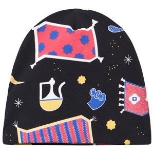 Image of Raspberry Republic Aladdin´s Lamp Beanie Black 44/46 cm (2977471267)