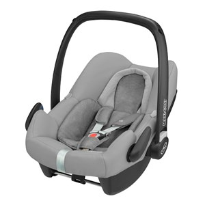 Image of Maxi-Cosi Rock Infant Carrier Nomad Grey 2018 (2977474049)