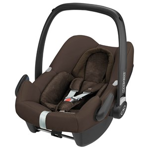 Image of Maxi-Cosi Rock Infant Carrier Nomad Brown 2018 (2977474047)