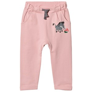 Image of Tao&friends Boar Sweatpants Pink 116/122 cm (2977471069)