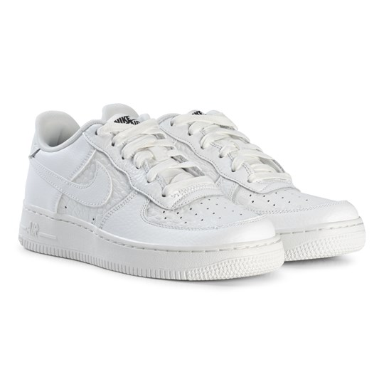 Air Force 1 Sneakers Vit NIKE Babyshop
