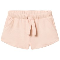 How To Kiss A Frog Dee Shorts Faux suede powder Faux suede powder