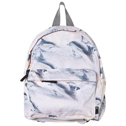 Molo Backpack Dolphin Sunset