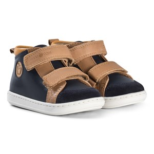 Image of Shoo Pom Bouba New Scratch Regatta Navy and Camel Sun 20 EU (2977470581)