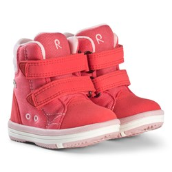 Reima Reimatec® Patter Wash Shoes Bright Red