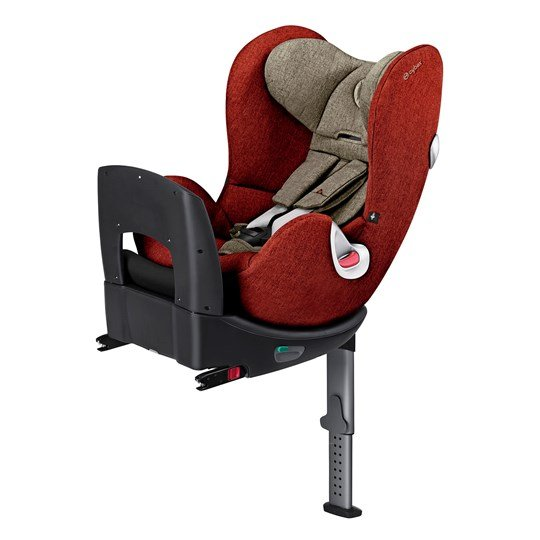 Cybex Sirona Plus Autumn Gold 2018 Autumn Gold