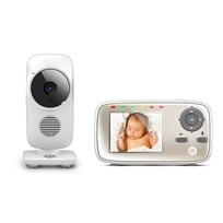 Motorola Babymonitor MBP483 - Video