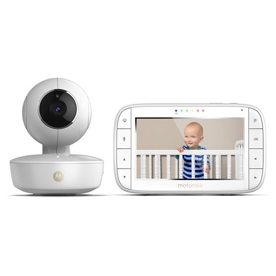 Motorola Baby Monitor MBP55 - Video