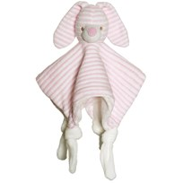 Teddykompaniet Cotton Cuties Cuddle Blanket Pink Pink