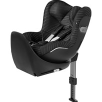 Goodbaby Vaya i-Size Plus Car Seat Lux Black 2018 Lux Black