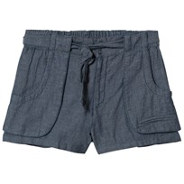 MarMar Copenhagen Piga Shorts Light Blue Light Blue
