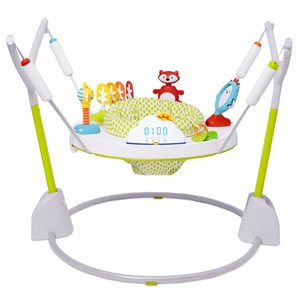 Image of Skip Hop Explore & More Jumpscape Foldaway Jumper (3145066765)
