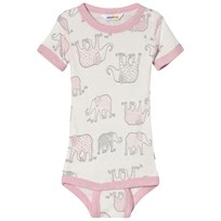 Joha Body w/short sleeves Elephant Elephant