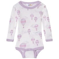 Joha Body w/ long sleeves Airballon Airballon