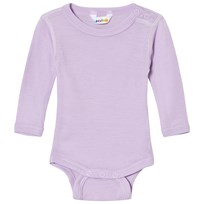 Joha Long Sleeve Baby Body Orchid Bloom Orchid Bloom