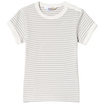Joha T-shirt w/short sleeves Mini Stripe Mini Stripe