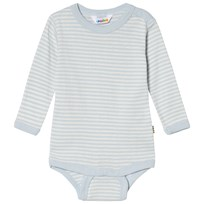 Joha Body w/ long sleeves Mini Stripe Mini Stripe