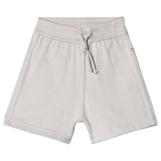 Joha Drawstring Shorts Light Gray Light Grey