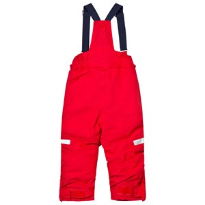 Image of Didriksons Amitola Kid's Overalls Tomato Red 80 cm (2743694151)