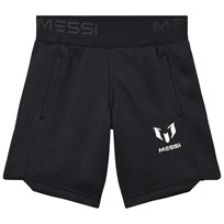 adidas Performance Black Boys Messi Shorts Black