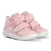 Superfit Starlight  Shoe Pink Combi Pink Combi