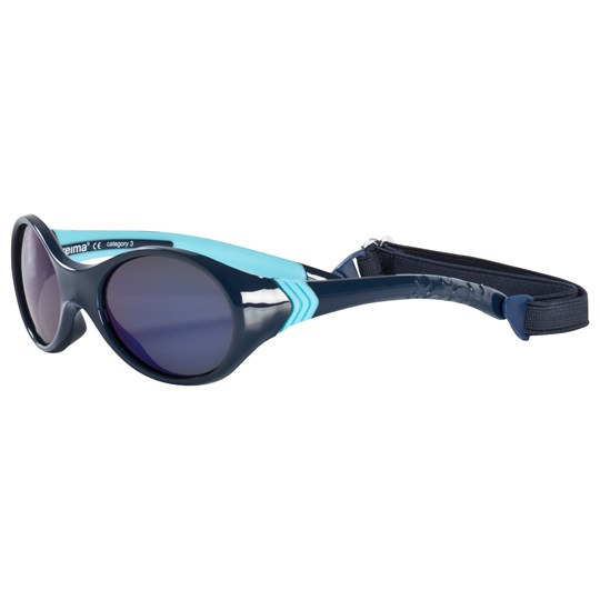 Reima Maininki Sunglasses Navy Navy
