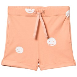 Koolabah Coral Pearls Shorts Peachy