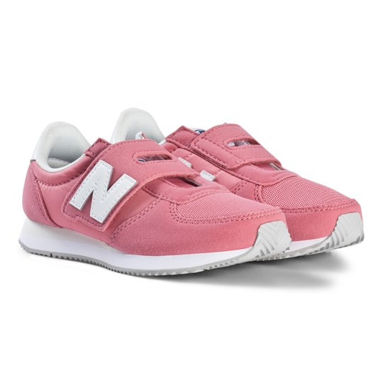 New Balance Pink Junior Sneakers Pink