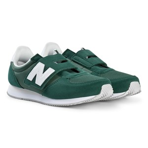 Image of New Balance Forest Green Sneakers US 13,5 (EUR 32) (3021546303)