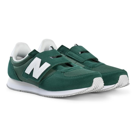 New Balance Forest Green Sneakers Forest Green