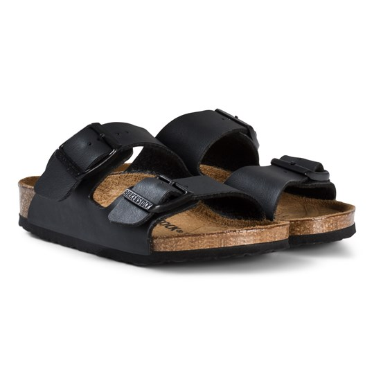 Birkenstock Arizona Slip-On Sandaler Svart Black