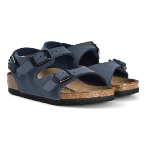 Image of Birkenstock Roma Sandals Navy 27 EU (3065509865)