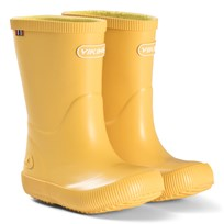 Viking Yellow Classic Indie Wellington Boots Yellow