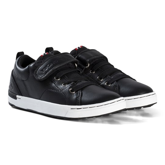 Viking Black Smestad Sneakers Black