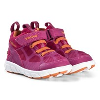 Viking VINDEREN MID GTX Fuchsia/Orange Fuchsia/Orange