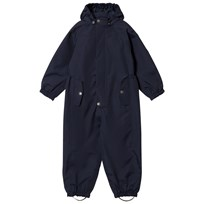 Wheat Suit Outdoor Frankie Navy Navy