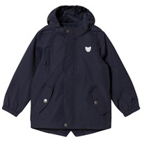 Wheat Valter Jacket Navy Navy