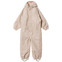 Wheat Frankie Coverall Powder Powder