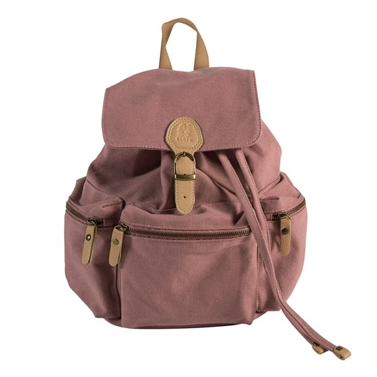 sebra Backpack Vintage rose Vintage Rose