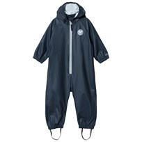 Wheat Mika Rain Suit Dark Blue Dark Blue