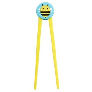 Image of Skip Hop Bee Zoo Training Chopsticks (3022493341)