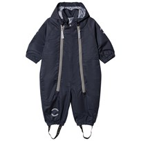 Mikk-Line Wholesuit Baby Blue Nights Blue Nights