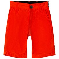 BOSS Orange Chino Shorts with Belt 412