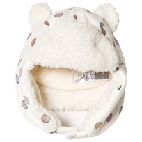 GAP Trapper Hat Ivory Frost IVORY FROST