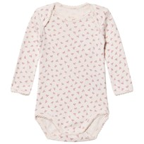 Noa Noa Miniature Long Sleeve Baby Body Sand Dollar SAND DOLLAR