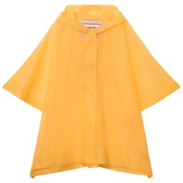 Hunter Hunter Kids Orig Vinyl Poncho Yellow Yellow